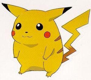 pikachu_shoki